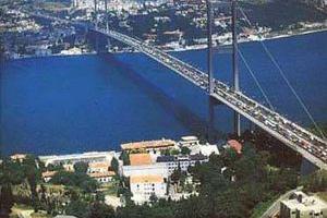 İstanbul'u 6 milyon turist ziyaret etti